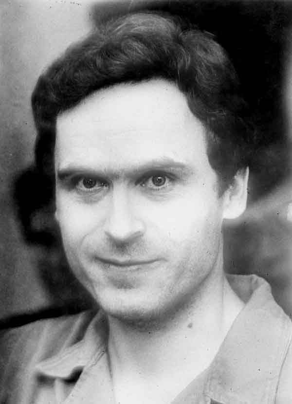 Ted Bundy botches an abduction attempt