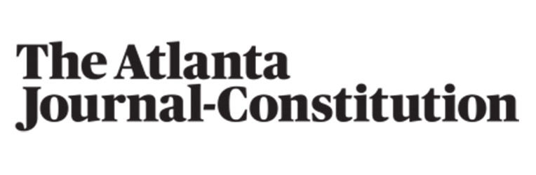 Atlanta Constitution editor is kidnapped