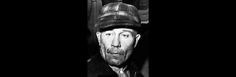 Bad Parenting or Bad Person? The Ed Gein Story