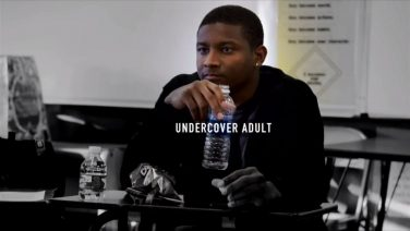 Undercover High – Promo