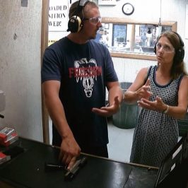 The Gun Shop – Sneak Peek