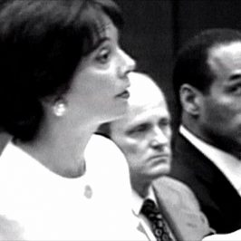 Marcia Clark Investigates The First 48 – Teaser