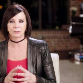 Marcia Clark Investigates The First 48 – Trailer
