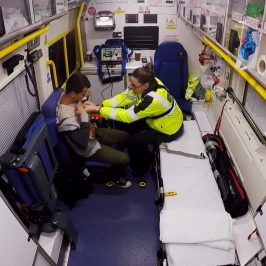 Paramedics: On The Frontline – E7 Sneak Peek