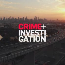 Crime + Investigation- Jan 2020