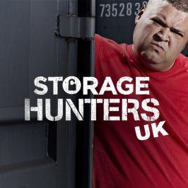 Storage Hunters UK