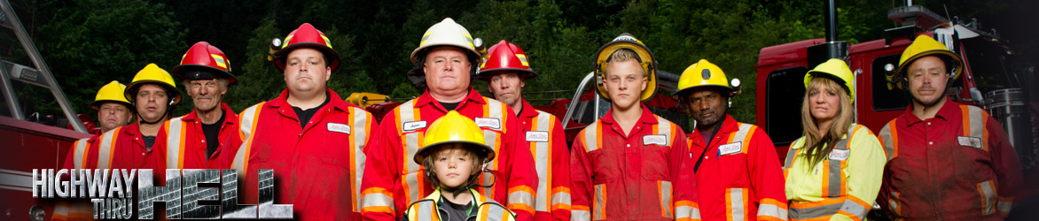 highway thru hell