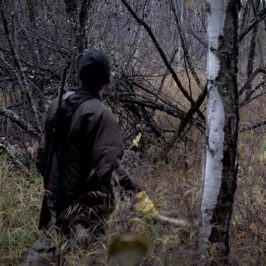 Life Below Zero – How to Hunt A Moose