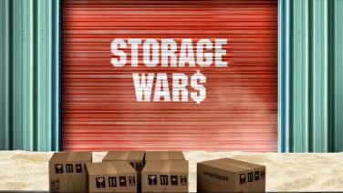 Storage on A&E