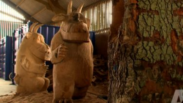 Shipping Wars UK – Gruffalo