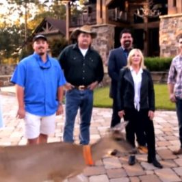 Country Bucks – Welcome to the Country