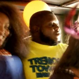 South Beach Tow – Jerome Gets His Groove On
