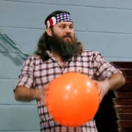 Duck Dynasty – Boys Will Be Boys