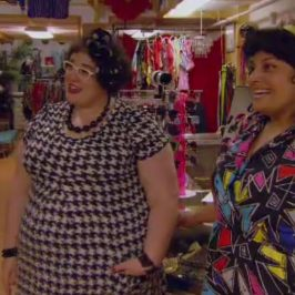 Thrift Hunters – Ugly Sells