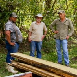 Swamp Pawn – Getting Wood The Smart Way