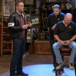 Pawnography – 10 Pawn Stars Questions