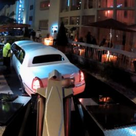 South Beach Tow – Party Time!!