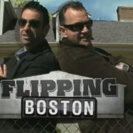 Flipping Boston – Preview