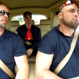 Storage Wars Canada – Bringing In The Muscle
