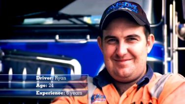 Megatruckers – Meet Ryan