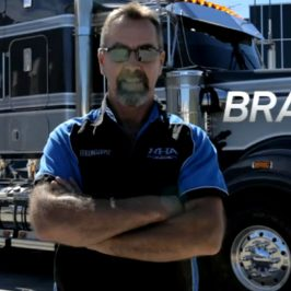 Megatruckers – Profile: Brad