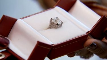 Beverly Hills Pawn – Antique Ring