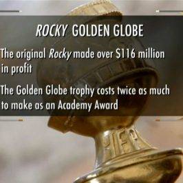 Beverly Hills Pawn – Rocky Golden Globe