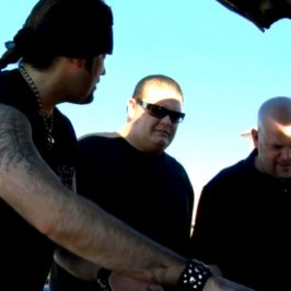 Counting Cars – Pawn Stars Relationship