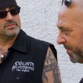 Counting Cars – Danny's in Trouble