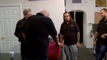Pawn Stars – Who's The Best Buyer