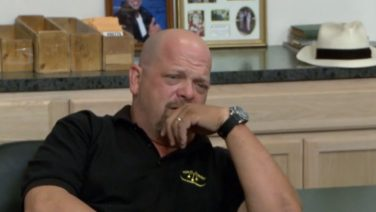 Pawn Stars – What Would You Save?