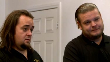 Pawn Stars – Backing out of a Deal