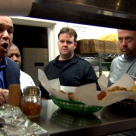 Bar Rescue – Kitchen Closed