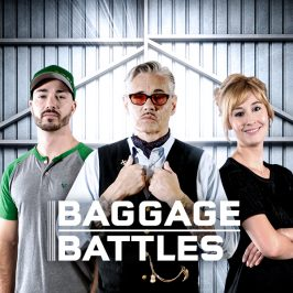 Baggage Battles