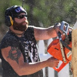 American Chainsaw