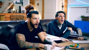 Tattoo Fixers – Tattoos are for life, so the saying goes.