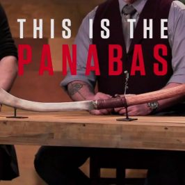 Forged In Fire S4 – Panabas