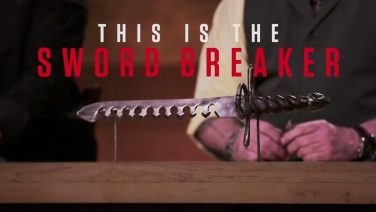 Forged In Fire S4 – Sword Breaker