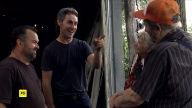 American Pickers Season 12 V2