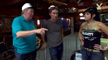 American Pickers Season 12 Sneak Peek
