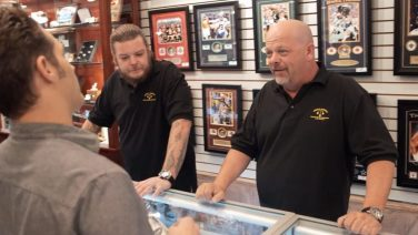 Pawn Stars Season 19 Sneak Peek
