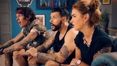 Tattoo Fixers On Holiday – Sneak Peek
