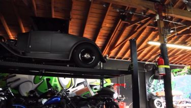 Garage Dreams – Sneak Peek E1 South Bay Customs