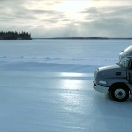 Ice Road Truckers S11