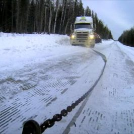 Ice Road Truckers S11 – Teaser