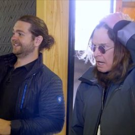 Ozzy And Jack's World Detour – Teaser