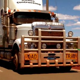 Outback Truckers – Sneak Peek