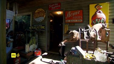 American Pickers S13 – Teaser