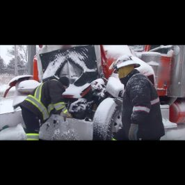Rolling Down the Highway: Heavy Rescue 401