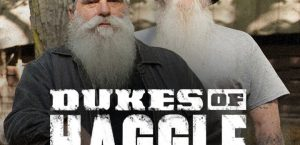 Dukes of Haggle – the underground barter and auction economy